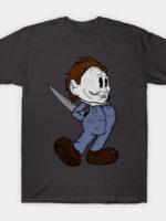 Mickey Myers Retro T-Shirt