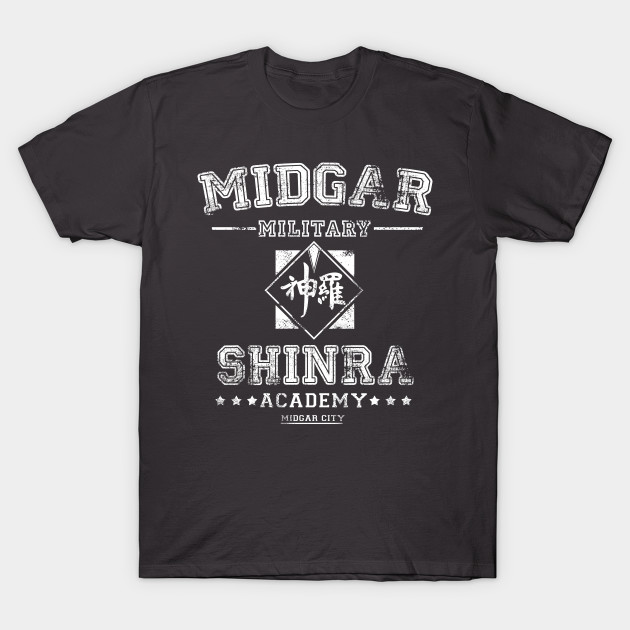 Midgar Academy