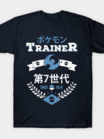 Moon Trainer T-Shirt
