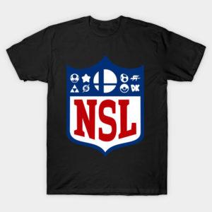 National Smash League