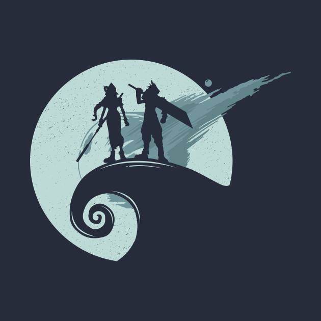 Nightmare Before Fantasy