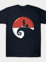 Nightmare Before Trainer T-Shirt