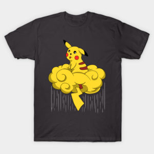 Pika Cloud