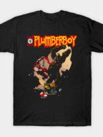 Plumber Boy T-Shirt