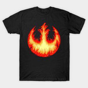 Rebel Phoenix