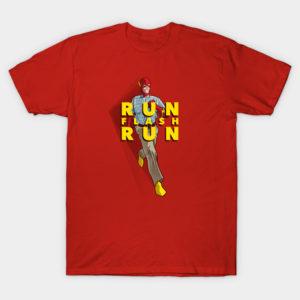 Run Flash Run!