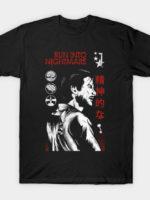 Run Into Nightmare T-Shirt