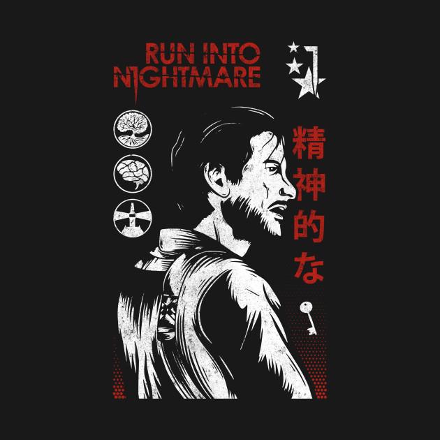 Run Into Nightmare