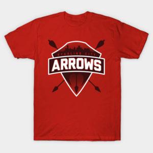 Starling City Arrows (Arsenal)