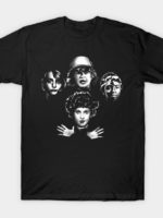 Strange Rhapsody T-Shirt
