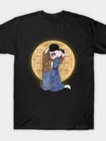 Stranger Klimt T-Shirt