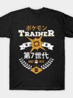 Sun Trainer T-Shirt