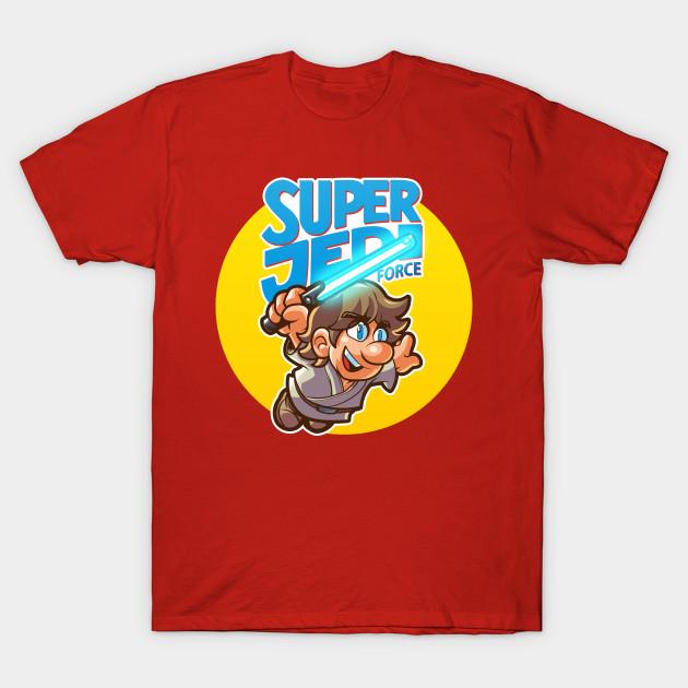 Super JAY Force