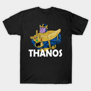 Thanos Cash