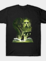 The 2nd Book of Magic T-Shirt