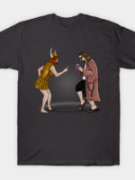 The Dude's Dance T-Shirt