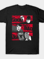 The Good, the Bad, The Ugly T-Shirt