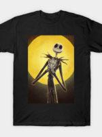 The Pumpkin King T-Shirt