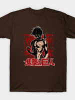 Titan's Strength T-Shirt