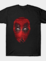 To Paint the City in Red T-Shirt