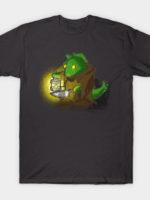 Tomberi's way T-Shirt