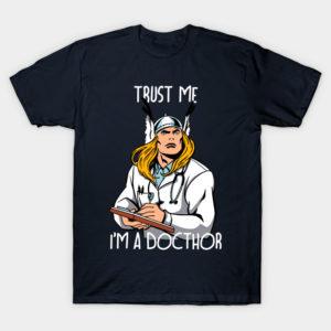 Trust me I'm a DOCTHOR