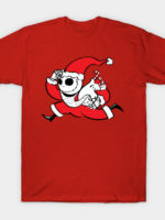 Xmas Thief T-Shirt