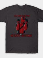 You are tearing me apart, Juggernaut T-Shirt