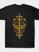 Zelda Crest T-Shirt