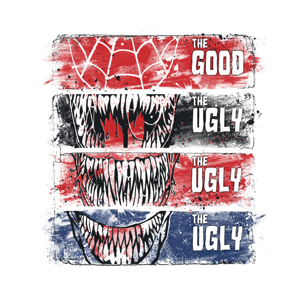 the good and the ugly