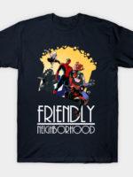 Friendly Neighborhood T-Shirt