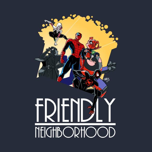 Friendly Neighborhood