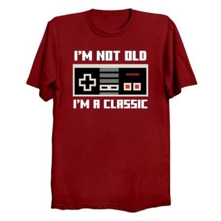 I'm a Classic