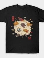 Kaiju Rumble T-Shirt