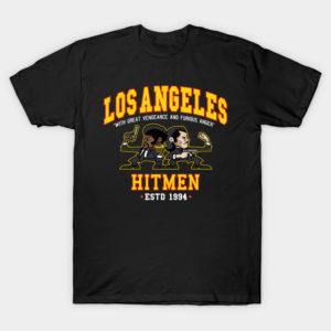 L.A. Hitmen