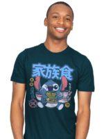 Ramen 626 T-Shirt