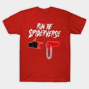 Run the Spiderverse