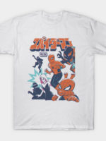 Spider Squadron T-Shirt