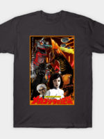 Terror of Mechagodzilla T-Shirt