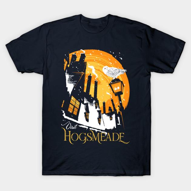 Visit Hogsmeade (Gold)