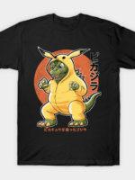 pikazilla T-Shirt