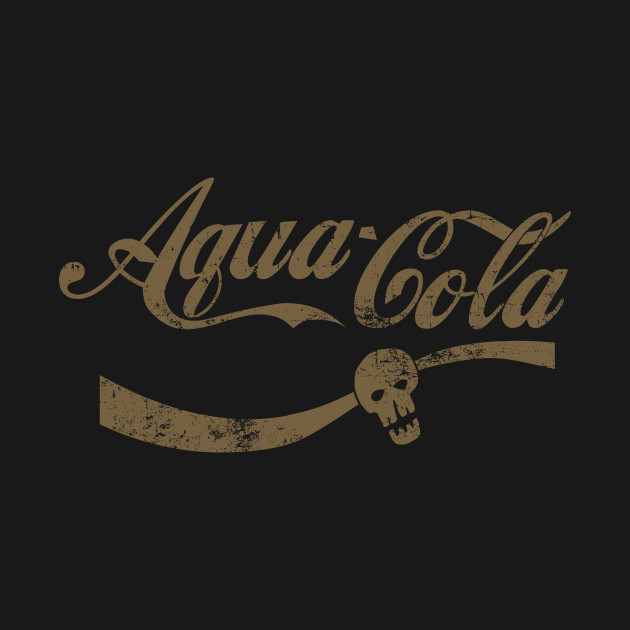 Aqua Cola