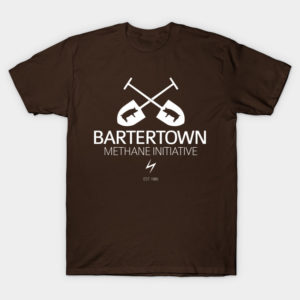 Bartertown Methane Initiative 2
