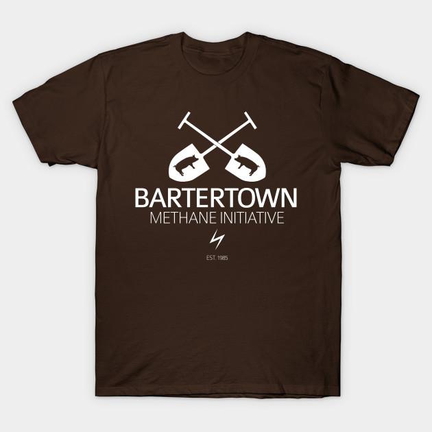 Bartertown Methane Initiative 2