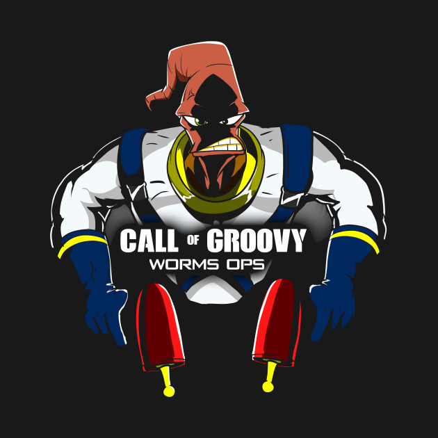 Call of Groovy