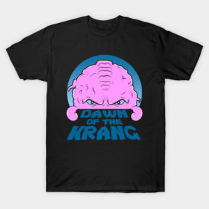 Dawn of the Krang