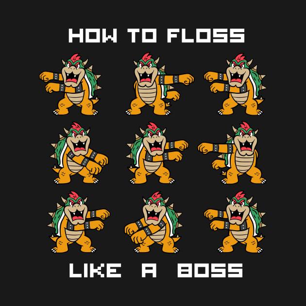 Floss Boss