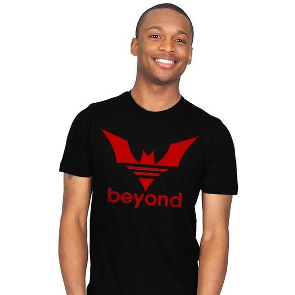 Future-Bat Athletics T-Shirt