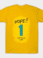 HOPE!! T-Shirt