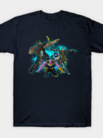 Infinity Force T-Shirt